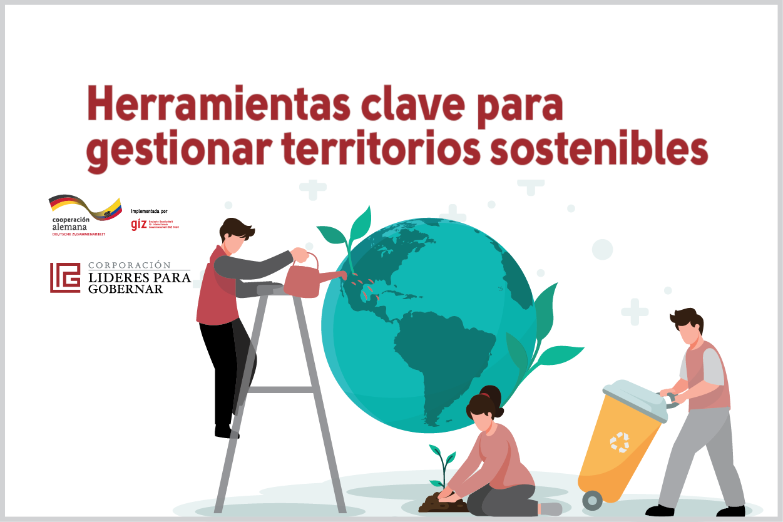 10 HERRAMIENTAS CLAVE PARA GESTIONAR TERRITORIOS SOSTENIBLES